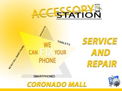 ACCESSORY STATION
