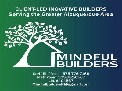 MINDFULL BUILDERS